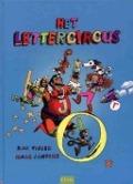 Bekijk details van Het lettercircus