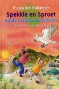 Bekijk details van Spekkie en Sproet en de verdwenen kaketoe
