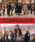 Bekijk details van De geschiedenis van het communisme