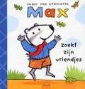 Bekijk details van Max zoekt zijn vriendjes