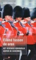 Bekijk details van Eiland tussen de oren