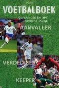Bekijk details van Deltas voetbalboek