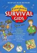 Bekijk details van Junior survivalgids