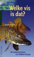 Bekijk details van Welke vis is dat?