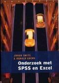Bekijk details van Onderzoek met SPSS en Excel