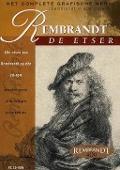 Bekijk details van Rembrandt, de etser