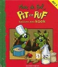 Bekijk details van Pit en Puf bakken een koek