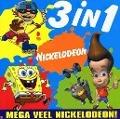 Bekijk details van 3 in 1 Nickelodeon