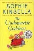 Bekijk details van The undomestic goddess
