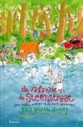 Bekijk details van De vakantie van de Steenstraat