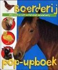 Bekijk details van Boerderij pop-upboek