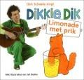 Bekijk details van Dirk Scheele zingt Dikkie Dik