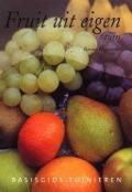 Bekijk details van Fruit uit eigen tuin