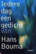 Bekijk details van Iedere dag een gedicht van Hans Bouma