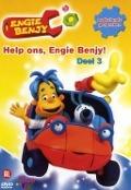 Bekijk details van Help ons, Engie Benjy!