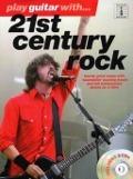 Bekijk details van Play guitar with... 21st century rock