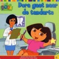 Bekijk details van Dora gaat naar de tandarts!