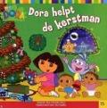 Bekijk details van Dora helpt de kerstman