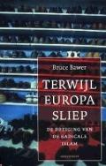 Bekijk details van Terwijl Europa sliep