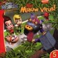 Bekijk details van Het miauw virus!