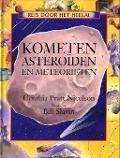 Bekijk details van Kometen, asteroïden en meteorieten