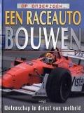 Bekijk details van Een raceauto bouwen