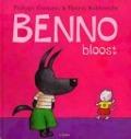 Bekijk details van Benno bloost