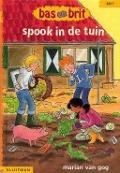 Bekijk details van Spook in de tuin