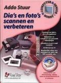 Bekijk details van Dia's en foto's scannen en verbeteren