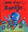 Bekijk details van Klein robotkonijn