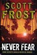 Bekijk details van Never fear