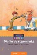 Bekijk details van Dief in de supermarkt