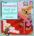 Bekijk details van Brommeltje heeft een knuffelbeer
