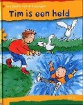 Bekijk details van Tim is een held