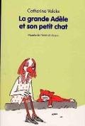 Bekijk details van La grande Adèle et son petit chat