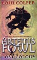 Bekijk details van Artemis Fowl