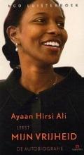 Bekijk details van Ayaan Hirsi Ali leest Mijn vrijheid