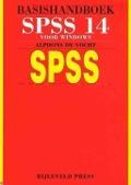 Bekijk details van Basishandboek SPSS 14
