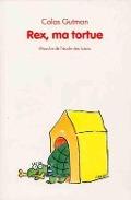 Bekijk details van Rex, ma tortue