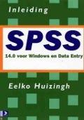 Bekijk details van Inleiding SPSS 14 voor Windows