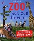 Bekijk details van Zoo wat een dieren!