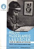 Bekijk details van Nieuw Nederlands leesboek voor de christelijke scholen; IV
