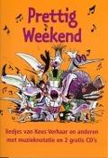 Bekijk details van Prettig weekend