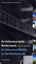 Bekijk details van Architectuurgids Nederland (1900-2000)