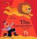 Bekijk details van Tito leeuwentemmer (voor één nacht)