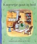Bekijk details van Knorretje gaat in bad
