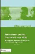 Bekijk details van Assessment centers: fundament voor HRM