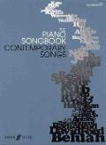 Bekijk details van The piano songbook; [Book 1]
