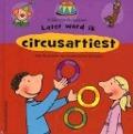Bekijk details van Later word ik circusartiest
