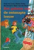 Bekijk details van Het geheim van de ontsnapte leeuw